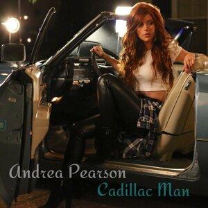Andrea Pearson 歌手頭像