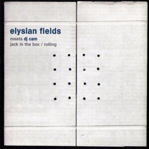 Elysian Fields, Dj Cam 歌手頭像
