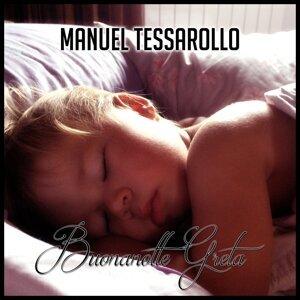Manuel Tessarollo 歌手頭像