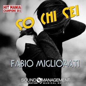 Fabio Migliorati 歌手頭像