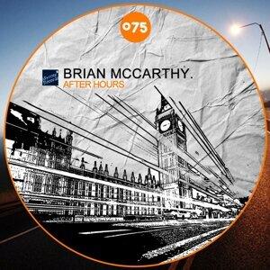 Brian McCarthy 歌手頭像