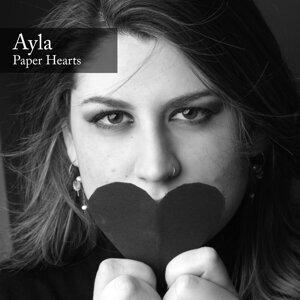 Ayla 歌手頭像