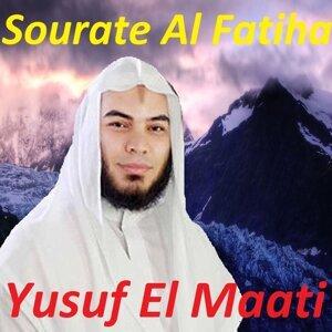 Yusuf El Maati 歌手頭像