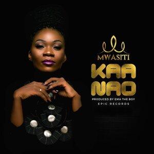 Mwasiti 歌手頭像