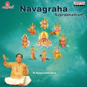 M. Balamuralikrishna, H. Achutharama Sastry 歌手頭像