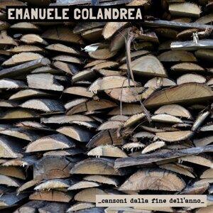 Emanuele Colandrea 歌手頭像