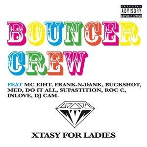 Bouncer Crew 歌手頭像