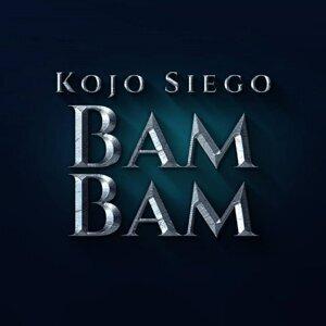 Kojo Siego 歌手頭像