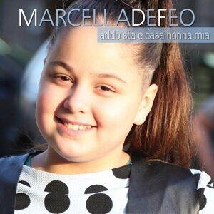 Marcella De Feo 歌手頭像