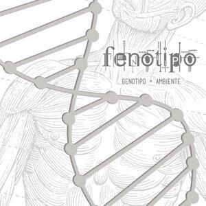 Fenotipo 歌手頭像