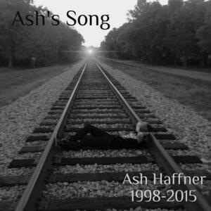 Ash Haffner 歌手頭像