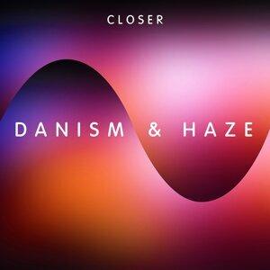 Danism, Haze 歌手頭像