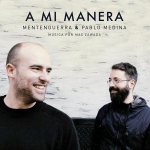 Mentenguerra & Pablo Medina 歌手頭像
