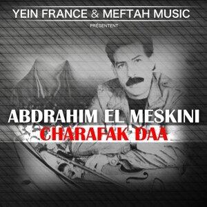 Abdrahim El Msekini 歌手頭像