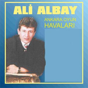 Ali Albay 歌手頭像