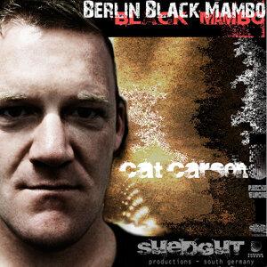 Cat Carson 歌手頭像