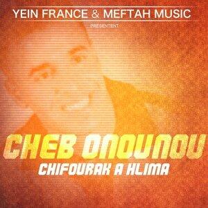 Cheb Onounou 歌手頭像