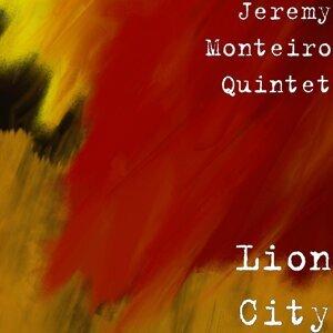Jeremy Monteiro Quintet 歌手頭像