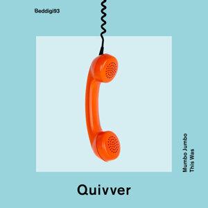 Quivver (奎佛) 歌手頭像