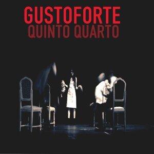 GustoForte 歌手頭像
