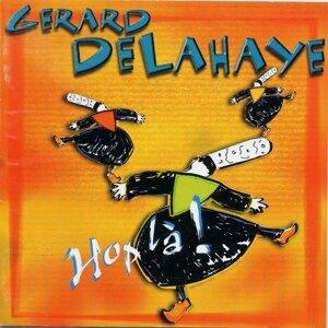 Gérard Delahaye 歌手頭像