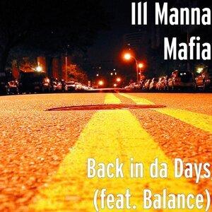 Ill Manna Mafia 歌手頭像