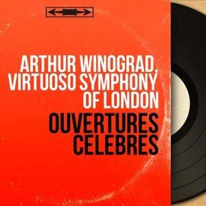Arthur Winograd, Virtuoso Symphony of London 歌手頭像