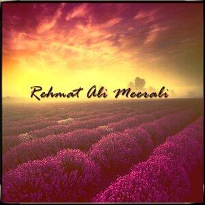 Rehmat Ali Meerali 歌手頭像