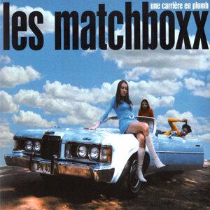 Les Matchboxx 歌手頭像