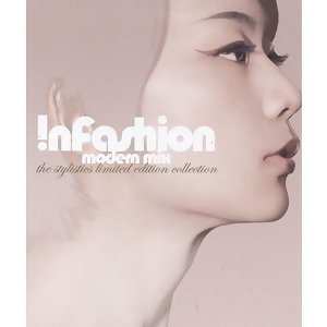 inFashion - modern mix (時尚之聲 - 當代混音) 歌手頭像