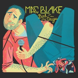 Mac Blake 歌手頭像