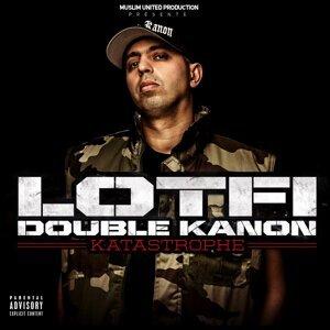 Lotfi Double Kanon 歌手頭像