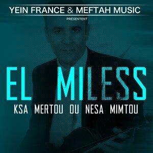 El Miless 歌手頭像