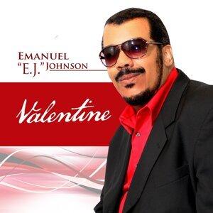 """Emanuel """"E.J."""" Johnson 歌手頭像"""