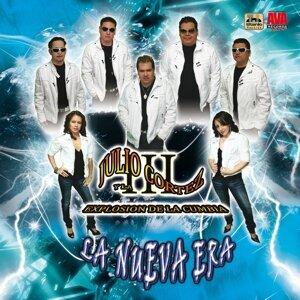 Julio Cortez, La Explosion De La Cumbia 歌手頭像