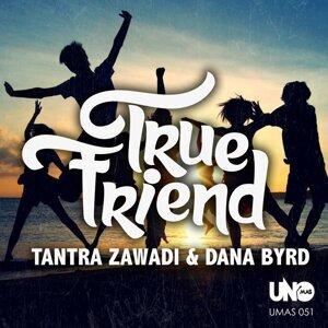 Tantra Zawadi, Dana Byrd 歌手頭像