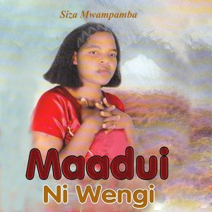 Siza Mwampamba 歌手頭像