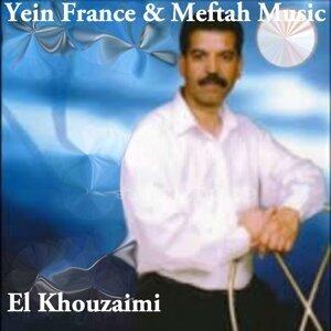 El Khouzaimi 歌手頭像