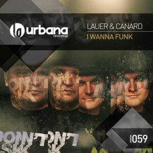 Lauer, Canard