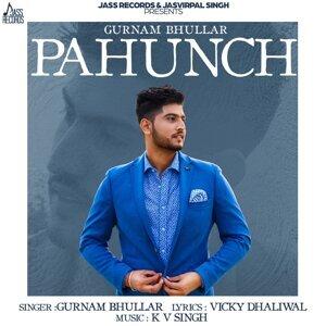 Gurnam Bhullar 歌手頭像