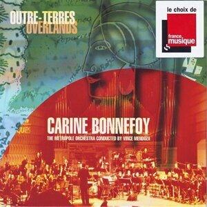 Carine Bonnefoy