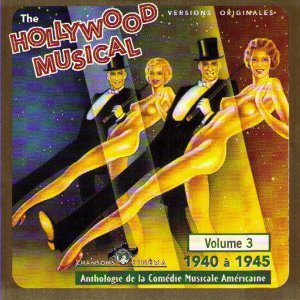 The Hollywood Musical, Vol. 3 (1940-1945) 歌手頭像
