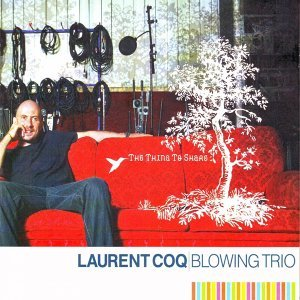 Laurent Coq Blowing Trio 歌手頭像