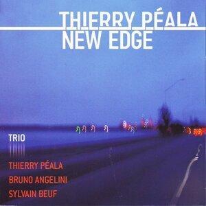 Thierry Peala 歌手頭像