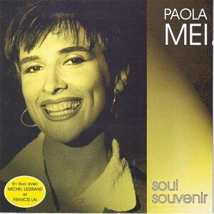 Paola Mei 歌手頭像