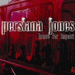 Persiana Jones 歌手頭像