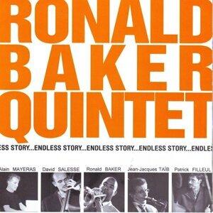Ronald Baker Quintet 歌手頭像