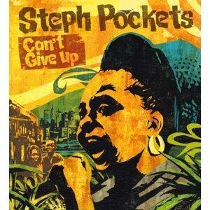 Steph Pockets (史蒂夫帕奇) 歌手頭像