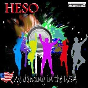 Heso 歌手頭像