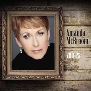 Amanda McBroom (阿曼達) 歌手頭像